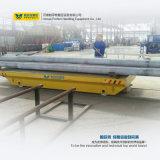 자동화된 기중기 부속 가로장 편평한 트레일러 (BXC-25T)