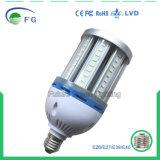 신제품 27W E27/E40 5630 SMD LED 옥수수 램프