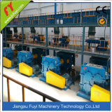 Fabrik-Zubehör-organisches Düngemittel-Granulierer mit hoher Leistungsfähigkeit
