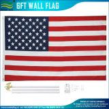blocco per grafici registrabile sezionale della parete del Flagpole dell'alluminio/acciaio 3 di 6FT (J-NF21M03002)