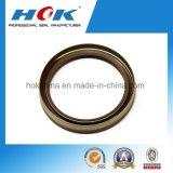 Selagem da parte dianteira do eixo de manivela do selo do óleo na alta qualidade de 64*80*9 FKM