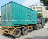 1000kVA Containerized Diesel van Cummins Generators
