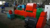 Recyclage du plastique et le bouletage machine avec le type de trituration pour la feuille de mousse EPE/film/Conseil JC-EPE-HS200