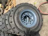L garde-roues en aluminium forgé Jante de roue de voiture en alliage de l-509