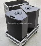 PROmonitor-Lautsprecher-Fachmann-Lautsprecher der Tonanlage-12xt