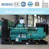 200kw a Generador 1000kw por el motor Cummins CCEC