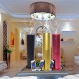 Épurateur portatif embrochable d'air d'air frais de desserrage de diffuseur de parfum pour la maison