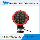 Uso exterior proyector LED de alta potencia 51W PARA CARRETILLA