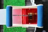 Машина земледелия плантатора сеялки Ilot 2-Row ручная