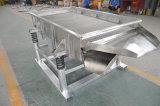 Линейная вибрируя сетка песка (модель: ZXS-1020)