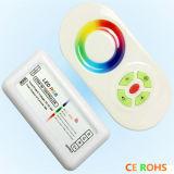 Regolatore di plastica di RGB di tocco di tasti delle coperture rf 5