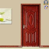 Billig und Fine Steel Security Door (sh-037)