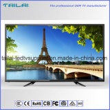 Поставка крытое HD фабрики подготавливает домашний яркость Dled TV 32 «высокая