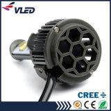 V16自動車LEDのオートバイのヘッドライトの球根H4 H7 H11 H13 9004 9005 9006自動Ledus $1-38/ペア