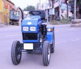 12HP 15HP 18HPの農場の小型トラクター