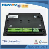 Regulador de Genset del panel de control del generador del diesel 710