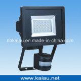 Projector do diodo emissor de luz do sensor de PIR (KA-FL-11)