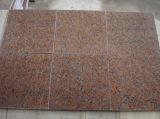 Scala rossa di G562 Marple, punti di pietra di Grantie