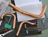 Le cuivre/aluminium/fer à repasser/Tuyaux en acier Tubes Machines de courbure