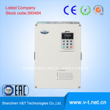 Control certificado Ce 200V/400V VFD de /Torque del control de Vectol de la baja tensión de V6-H con alto Perforamance 0.4 a 45kw - HD