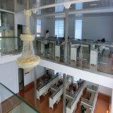 Multi Geschichte-Stahlbürohaus mit vor ausgeführter Zelle
