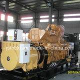 Konkurrenzfähiges elektrisches Generator-Set des Preis-500kw/625kVA angeschalten durch JichaiDieselmotor
