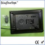 SD 카드 Protetion (XH-DPF-070J-L)를 가진 7 인치 디지털 사진 프레임