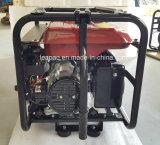 gerador portátil da gasolina do começo 2.0kw elétrico psto pelo motor original Gx160 de Honda