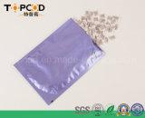 ESD que protege o saco de empacotamento do semicondutor com Hic