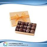[فلنتين] [جفت/] [جولر/] [كند/] شوكولاطة يعبّئ صندوق مع وشاح ([إكسك-فبك-019ا])