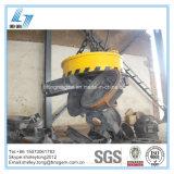 De Belangrijke Fabrikant van China van de Elektro Opheffende Magneet van de Kraan voor Schroot