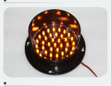 La nueva 100mm LED de 4 pulgadas de la Junta de flecha de la luz de Navidad