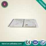 Les meilleures tuiles de plafond du panneau de plafond de PVC en Chine