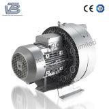 Ventilateur de boucle de Scb 1.1kw pour le système de nettoyage de vide central