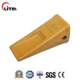Ex70 E307のための合金の鋼鉄鋳造のバケツの歯