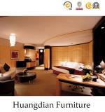 Surtidor valioso de los muebles del dormitorio del hotel de los muebles del contrato (HD803)