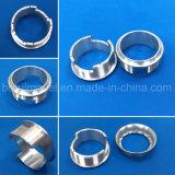 Nach Maß CNC-maschinell bearbeitende Aluminiumersatzteile