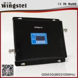 900/2100MHz GSM/WCDMA 2g/3G/4G mobiler Signal-Verstärker
