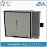 El empaquetado de la modificado para requisitos particulares Resbala-hacia fuera el rectángulo de papel de empaquetado del cajón del regalo