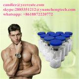87616-84-0 ormone di sviluppo che rilascia peptide Ghrp-6 5mg/Vial per perdita di peso
