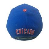 Custom голубой хлопок Sun Red Hat спорта вышивка бейсбола винты с головкой
