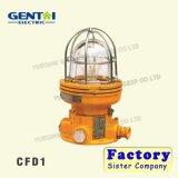 Cfd1 220V 60W Mariene Explosiebestendige Lamp, Explosiebestendig Licht