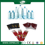 음료는 PVC 수축 소매 레이블을 인쇄했다