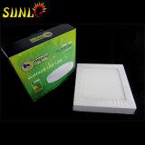 12W quadratische beste flache LED Panel-Deckenleuchten (FD-MZOO12)