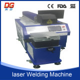 Máquina de soldadura de venda quente do laser do galvanômetro do varredor 300W