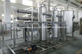 Sistema di trattamento facile di filtrazione delle acque in bottiglia di manutenzione