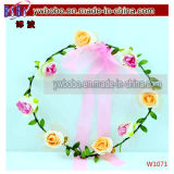 Gift voor de Gift van Headwear van het Huwelijk van de Gift van het Huwelijk (W1070)