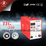 アークDCインバーターティグ溶接機械Tigwelder (TIG-250/315/400)