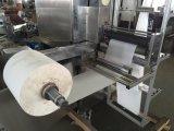 Máquina de embalagem de tecido úmido de alta qualidade