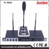FL-9928 de correcte Radio van de Microfoon van de Conferentie van het Systeem Digitale UHF